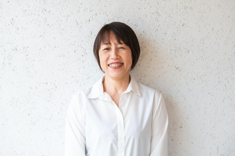 福岡智恵子