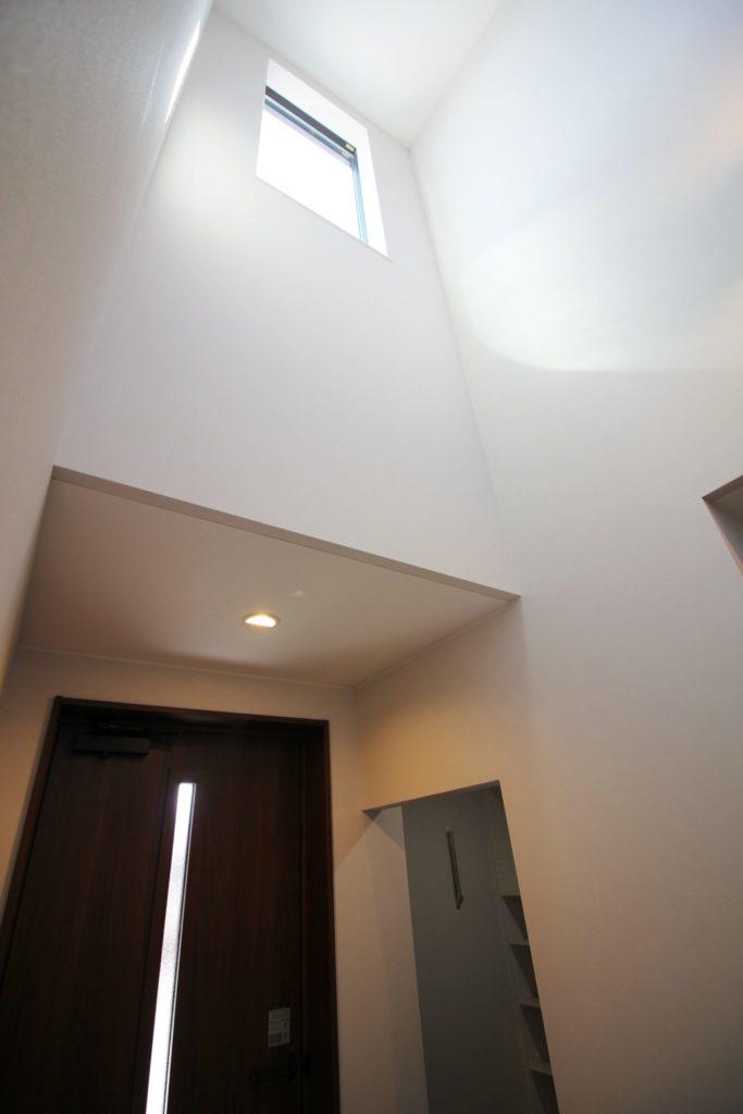 リビング階段のある家イメージ12