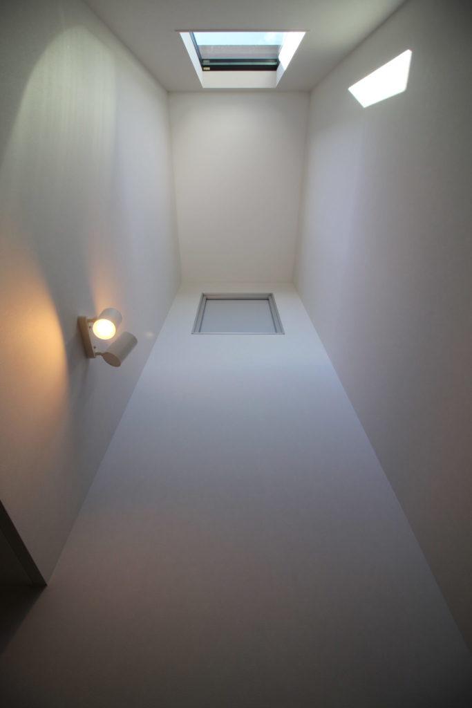 リビング階段のある家イメージ11