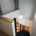 リビング階段のある家サムネイル19