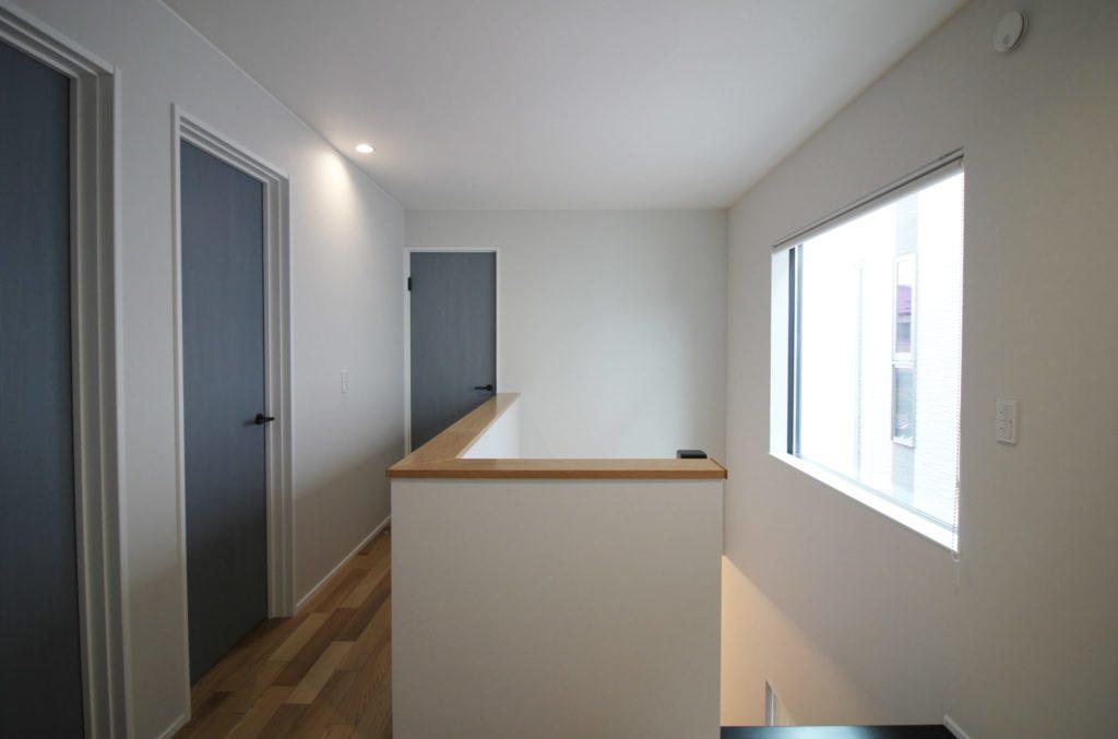 リビング階段のある家イメージ3