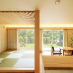 素材と質感にこだわった たたずまいの美しい家サムネイル15