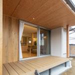 素材と質感にこだわった たたずまいの美しい家サムネイル17