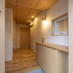素材と質感にこだわった たたずまいの美しい家サムネイル19
