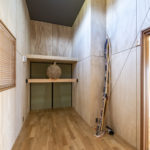 弓道場のある平屋の家サムネイル19